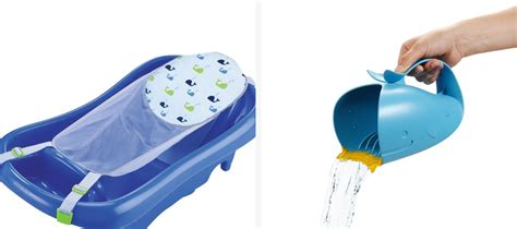 baby bath fits over bathtub 18 things that made my first year of parenthood easier