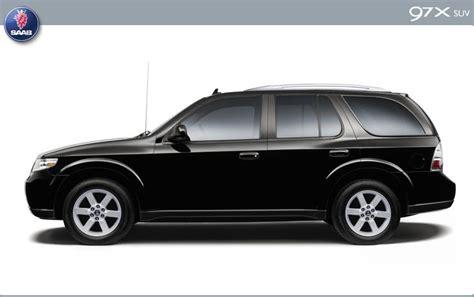 how things work cars 2006 saab 9 7x head up display 2006 saab 9 7x image