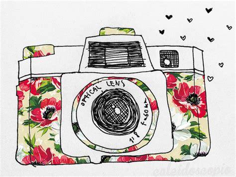 wallpaper camera cartoon tumblr camera cartoon clipart clipart suggest