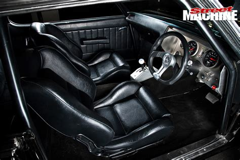 Holden Hq Interior by Black Blown Holden Hq Monaro