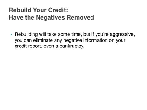 Aggressive Credit Dispute Letter Picking Up The Pieces Rebuilding Your Credit After Financial Disaster