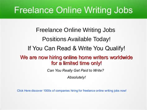 freelance powerpoint design jobs freelance online writing jobs