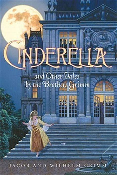 the grimm book 9 read cinderella and other tales by the brothers grimm book and charm by jacob grimm