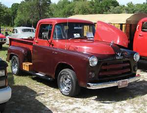 1956 Dodge Truck Feed Pictures 1956 Dodge Dodge