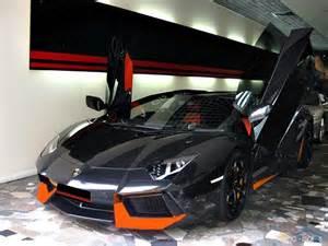 Lamborghini Sales By Country Inspired Lamborghini Aventador For Sale