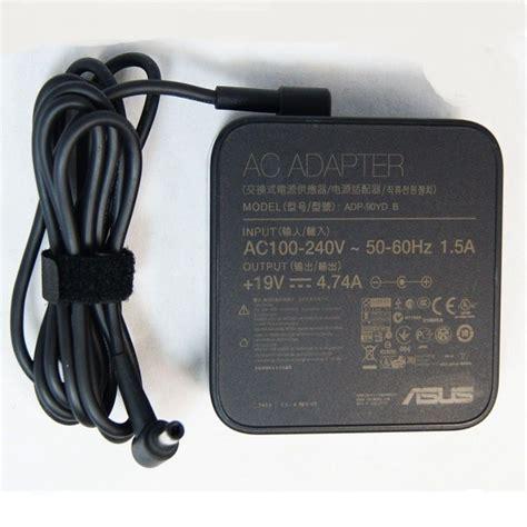 Original Adaptor Charger Asus X200ca X200ma X200 X451 19v 1 75a Kota asus x550vc x550jk x550ln ac adapter charger power supply cord wire original genuine oem