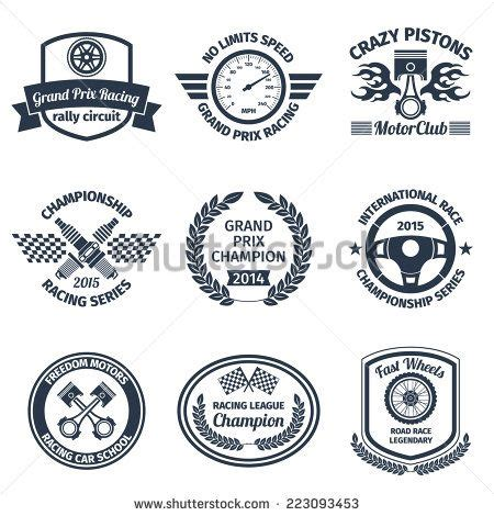 design logo klub motor 11 best images about motor club on pinterest logos cars
