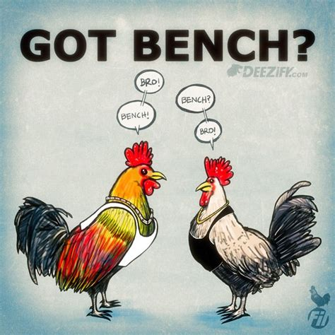 rooster meme 11 best images about fitness health on