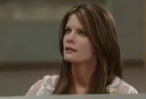 nina on general hospital hairstyles photo of victor on general hospital rachael edwards