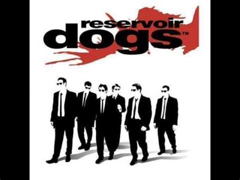 reservoir dogs soundtrack reservoir dogs soundtrack coconut