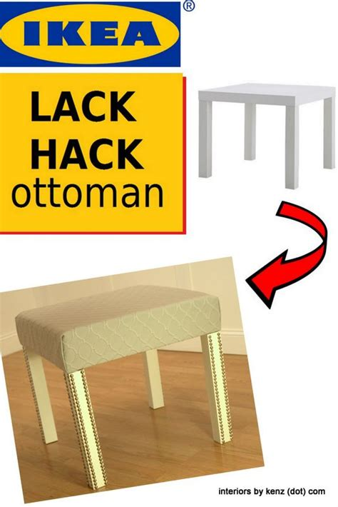 lack hacks best 25 lack hack ideas on pinterest ikea lack table