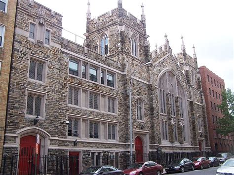 abyssinia baptist church new york