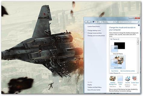themes ace editor ace combat assault horizon theme free download softpedia