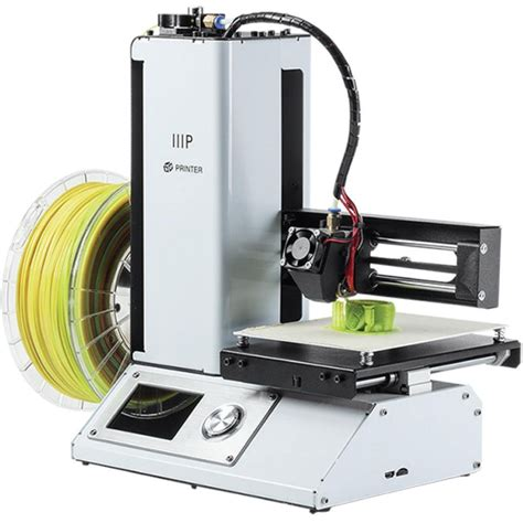 Printer 3d Mini monoprice select mini 3d printer with heated