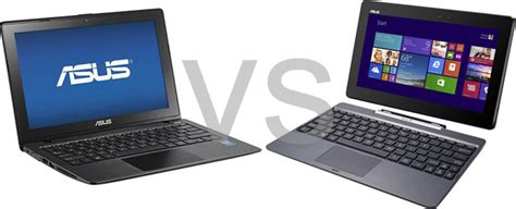 Asus Mini Laptop And Tablet asus x200ca asus transformer book t100 comparison laptoping laptop pcs made easy specs