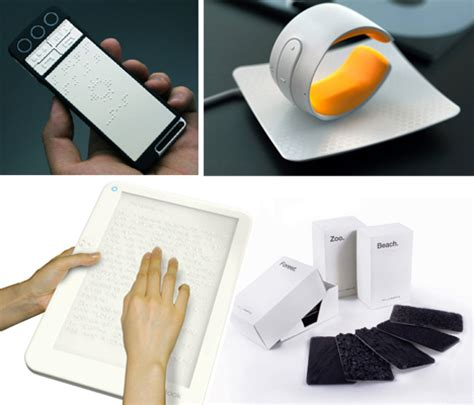 For Blind 12 ingenious gadgets technologies designed for the blind