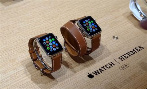 Harga Iwatch Nike the apple herm 232 s collection is now available for