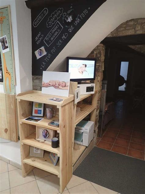 muebles en madera natural muebles de madera natural para tienda en moi 224 barcelona