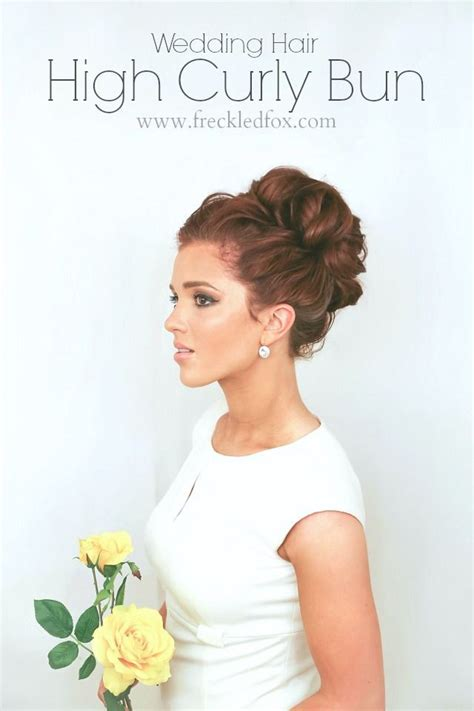 wedding hair bun updos 21 glamorous wedding updos for 2018 pretty designs