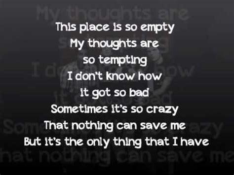 sum 41 pieces testo sum 41 pieces with lyrics