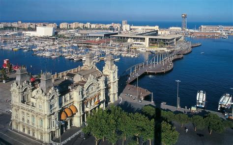 vell barcellona barcelona yacht charter rent a boat barcelona