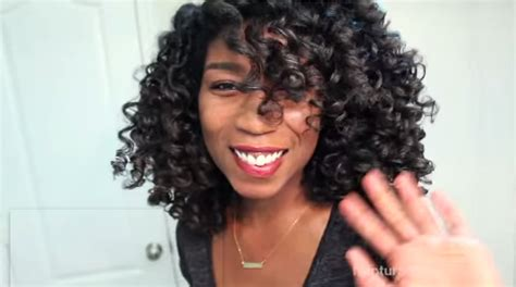 heatless hairstyles for short relaxed hair heatless curls black women s natural hairstyles a a h v