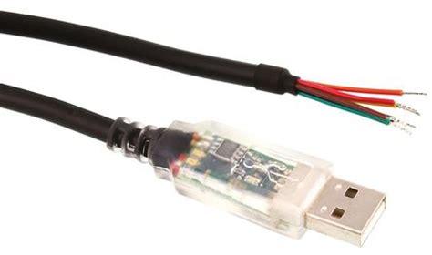 Usb Rs485 Ftdi Quality usb rs485 we 1800 bt ftdi chip interface converter cable ftdi chip