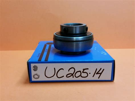 Insert Bearing For Pillow Block Uc 205 14 Tr 22225mm bearings metric bearings stainless steel