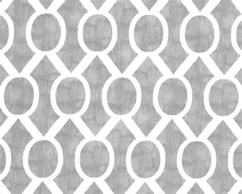 Celana Cotton Twill Motif 11 gray sydney premier prints fabric by the yard trellis