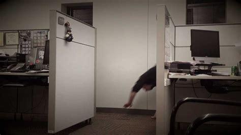 office parkour episode 1 the beginning