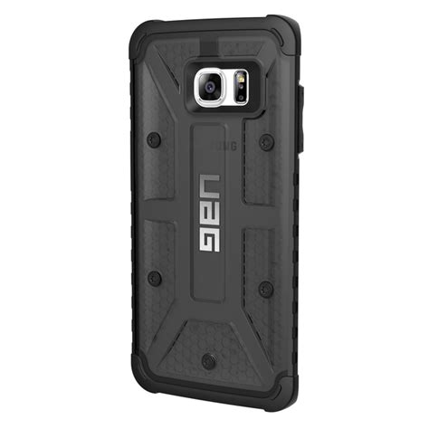 Uag Samsung Galaxy S7 Trooper Card Black Black accessories mobile phones chitter chatter