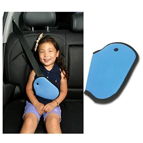seat belt clip for booster seat car child safety cover harness repositions adjuster