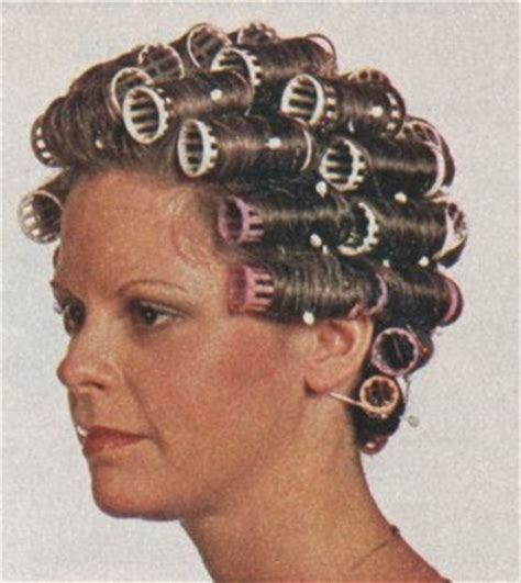 wetset hair styles bobbins and bombshells a basic wet set for vintage