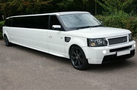 range rover limo limo hire gateshead exclusive hire uk