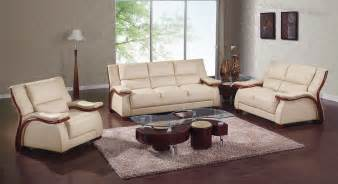 Modern Furniture Living Room Sets Modern And Classic Italian Leather Living Room Sets Orchidlagoon