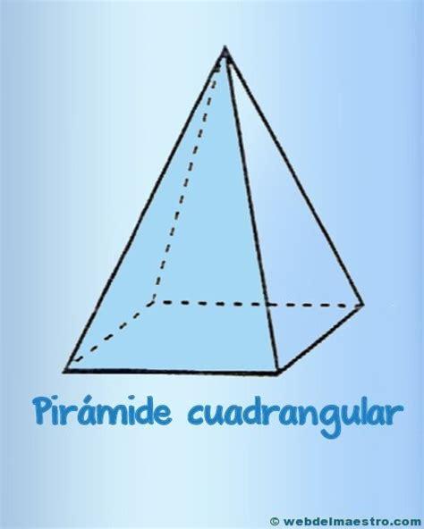 imagenes de pirmides geometricas figuras geom 233 tricas tridimensionales primaria web del