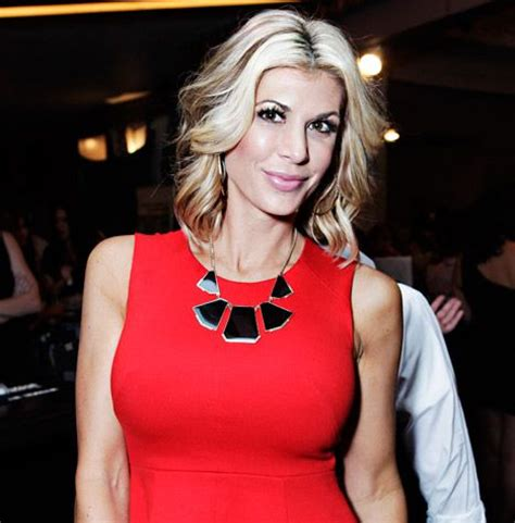 hairstyles from house wives of orange county rhoc s alexis bellino explains vicious tamra barney fight