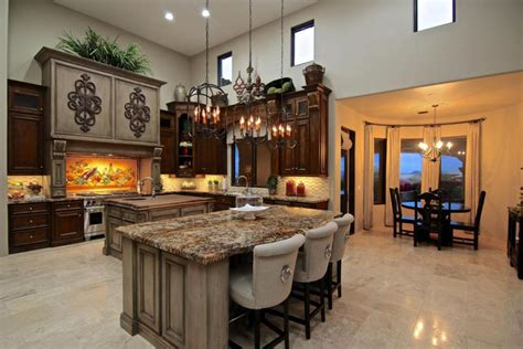 kitchen island with granite top and breakfast bar 35 large kitchen islands with seating pictures