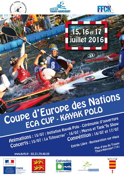 eca cup coupe d europe des nations 2016 un cocktail d