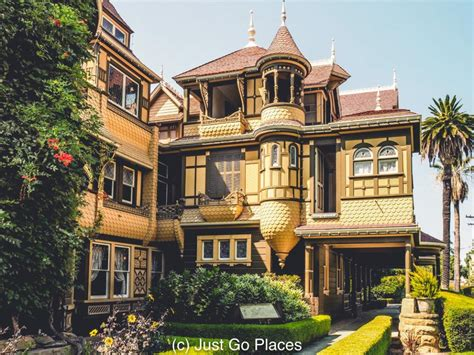 winchester mystery house the winchester mystery house in san jose