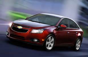 2011 chevrolet cruze ls gas mileage