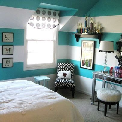turquoise teenage girl bedroom teen girl s room design ideas pictures remodel and