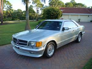 Mercedes 380sec Document Moved