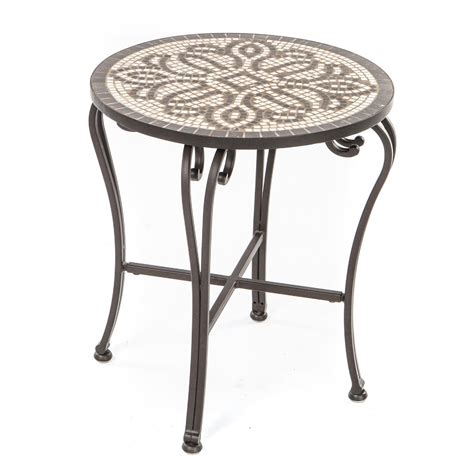 patio accent tables side patio table patio design ideas