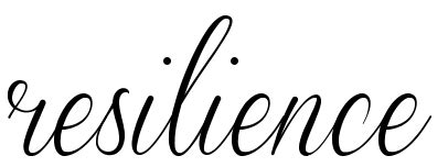 tattoo font volstead quot resilience quot tattoo script free scetch