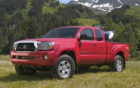 best car repair manuals 2006 toyota tacoma parking system toyota service manuals best manuals