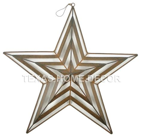 Decorative Stars For Homes by 21 Best Images About Metal Barn Stars On Pinterest