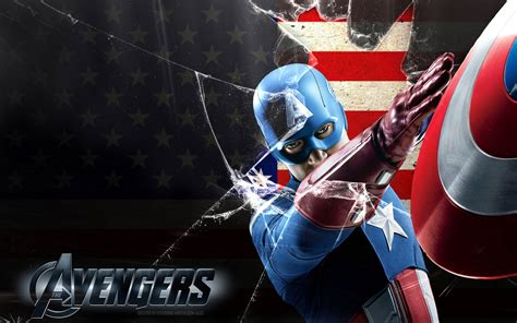 captain america tablet wallpaper avengers captain america high quality wallpapers
