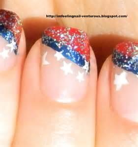 4th of july nail designs pccala