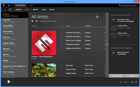 amazon music app amazon rebrands cloud player with launch of amazon music 3